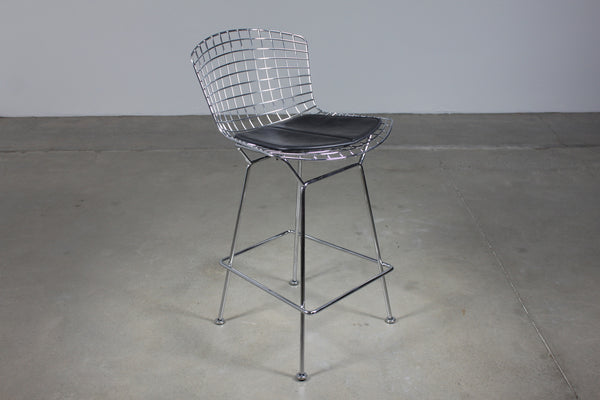 New Bertoia Knoll Bar Stool - Case 22