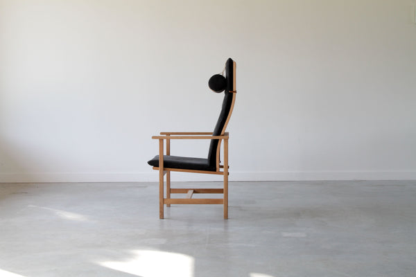 Børge Mogensen 2258 model armchair