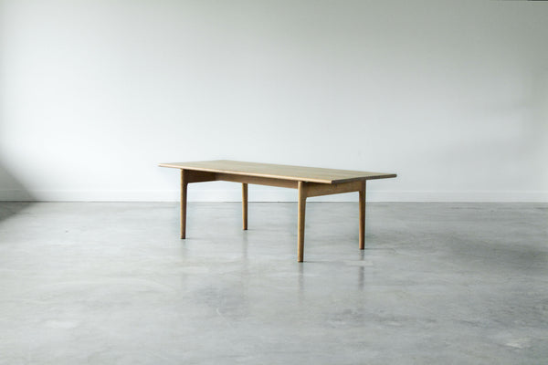 Hans Wegner Coffee Table Model AT-15.