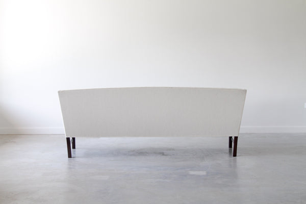 Ole Wanscher three seat Sofa