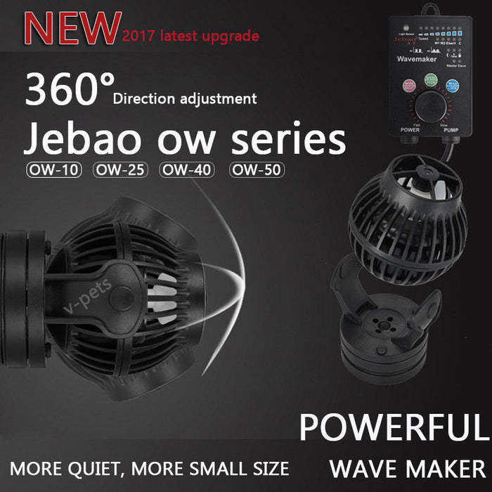 Jebao OW Series Wireless WaveMaker