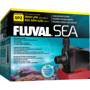 FLUVAL Sea SP2 Sump Pump