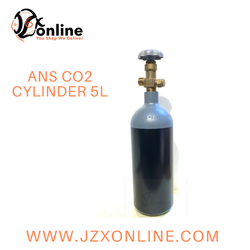 ANS CO2 Alloy Cylinder A 5L
