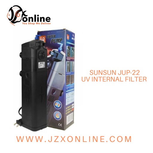 SUNSUN JUP-22 UV Internal Filter (UV9W)