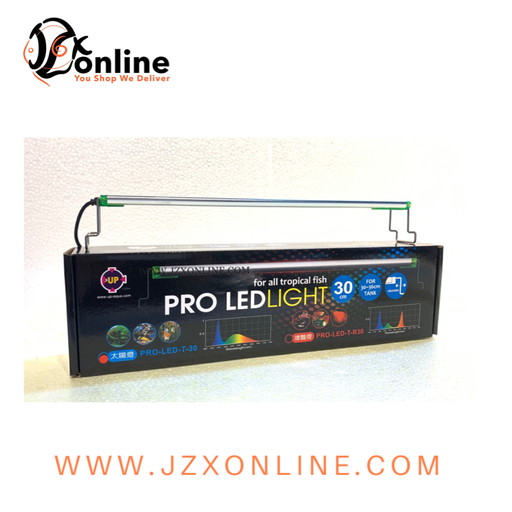 UP Aqua PRO-LED-T-30 led light 30cm