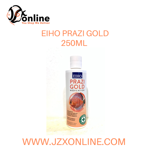 EIHO Prazi Gold 250ml