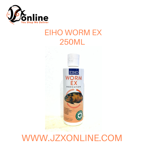 EIHO Worm EX 250ml