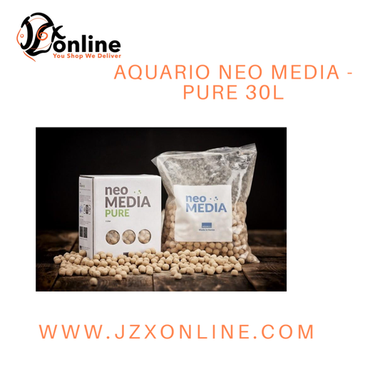 AQUARIO Neo Media PURE - 30L