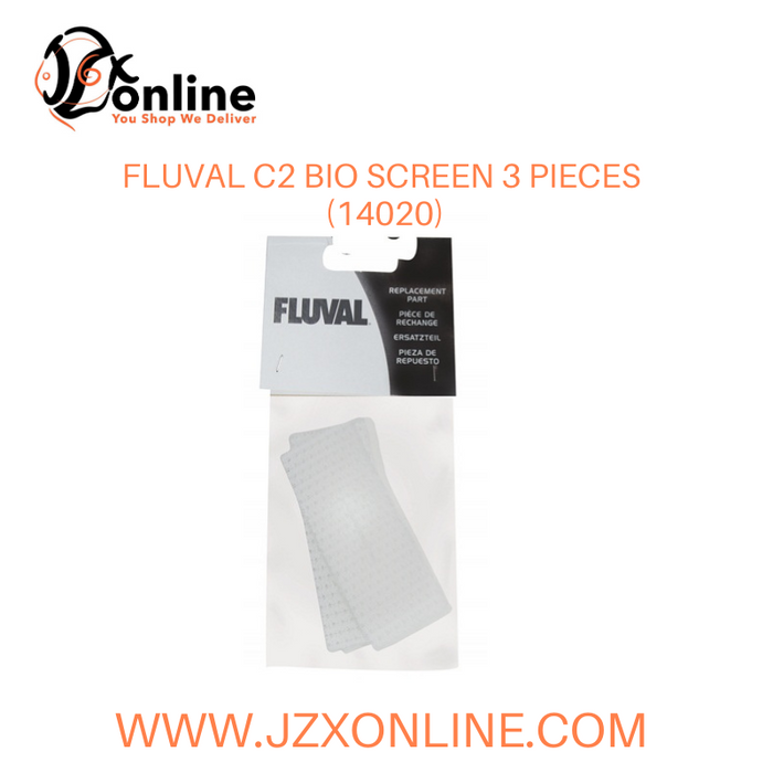FLUVAL C2 Bio-Screen Pad 3-pack (14020)