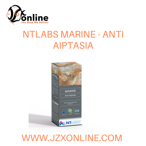 NT LABS Marine Anti-Aiptasia - 100ml