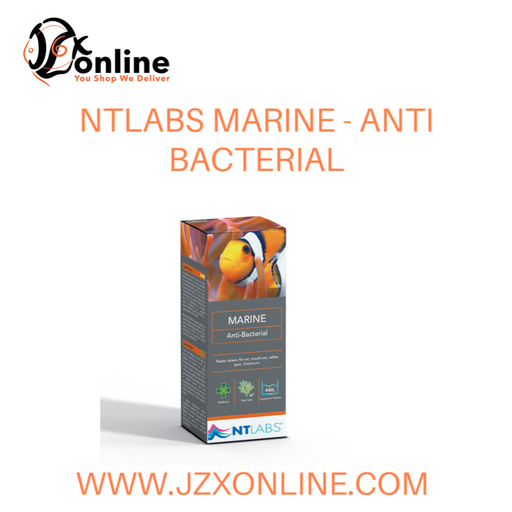 NT LABS Marine Anti-Bacterial - 100ml