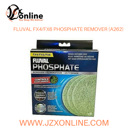 FLUVAL FX4/FX6 Phosphate Remover (A262)