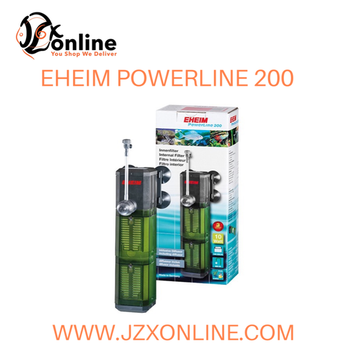 EHEIM PowerLine 200 (EM2048020) - Internal Filter