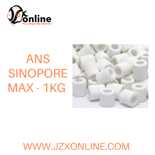 ANS Sinopore Max (15mm) 1kg