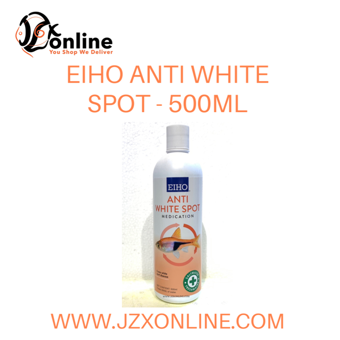 EIHO Anti White Spot 500ml