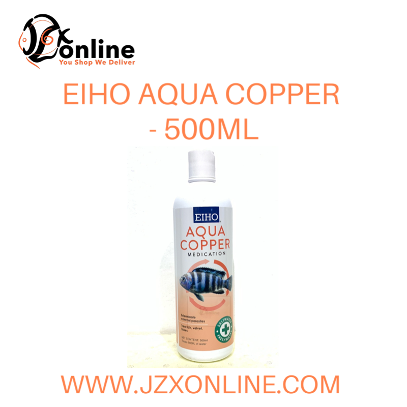 EIHO Aqua Copper 500ml