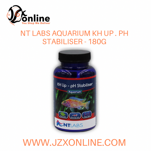 NT LABS kH Up. pH Stabiliser - 180g