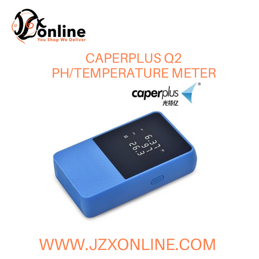 CAPERPLUS Q2 pH/temperature meter