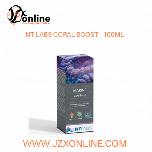 NT LABS Marine Coral Boost - 100ml