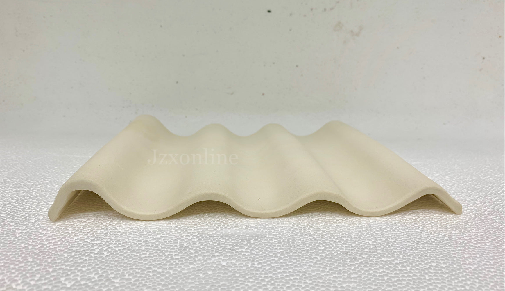 Pleco Waveplate White