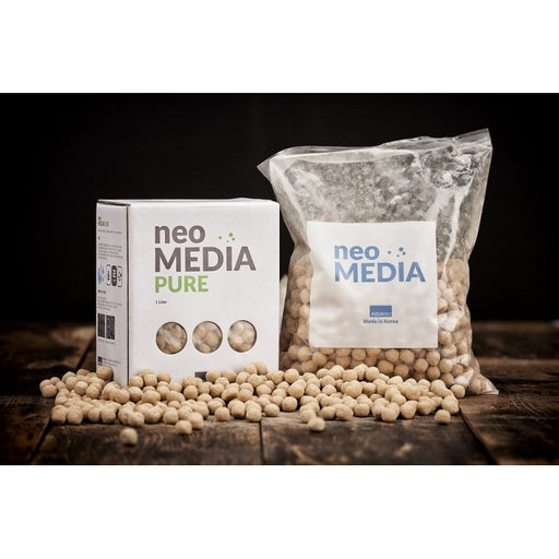 AQUARIO Neo Media PURE 5L