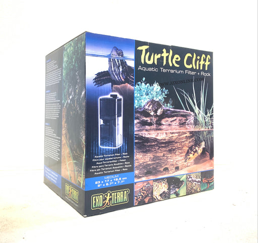 EXO TERRA Turtle Cliff Medium (PT3650)