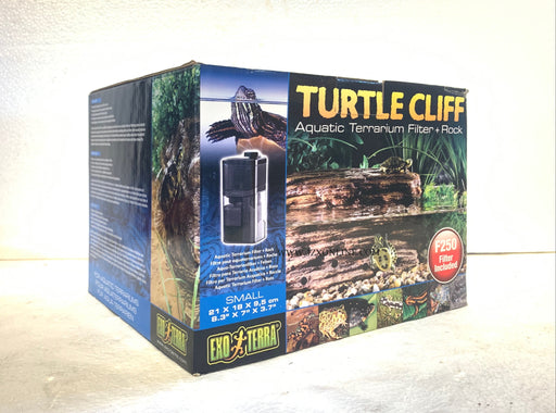 EXO TERRA Turtle Cliff Small (PT3649)