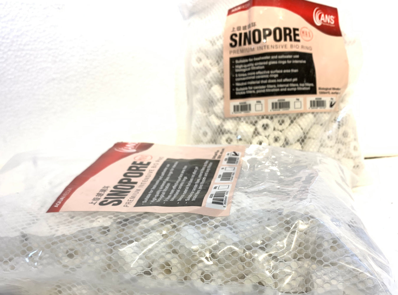 ANS Sinopore Max (15mm) 2kg