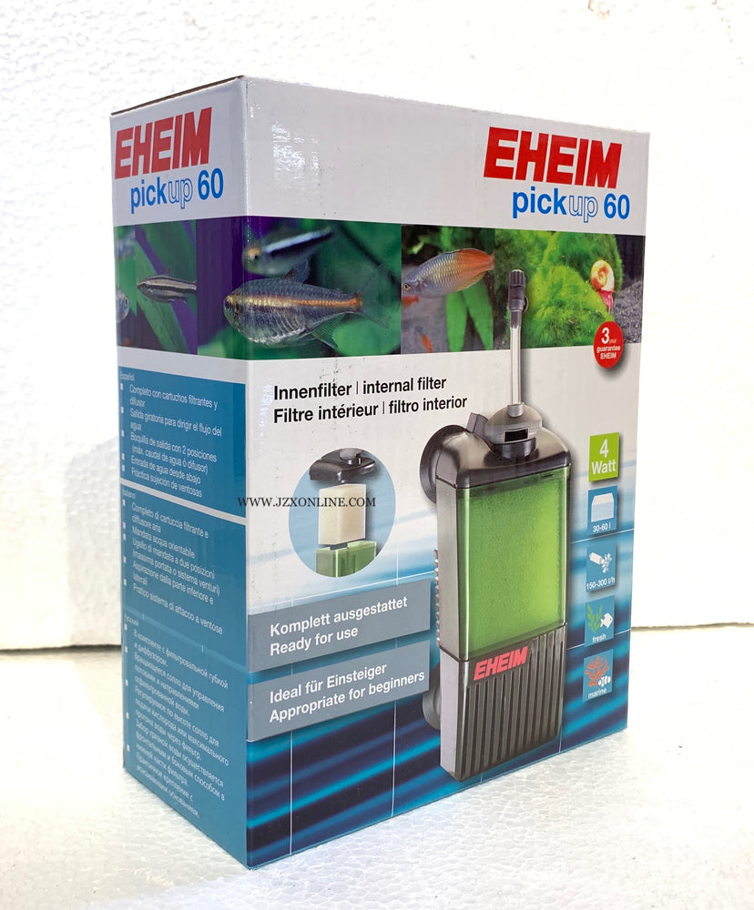EHEIM pickup 60 (Internal Filter)