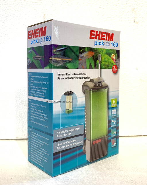 EHEIM pickup 160 (Internal Filter)