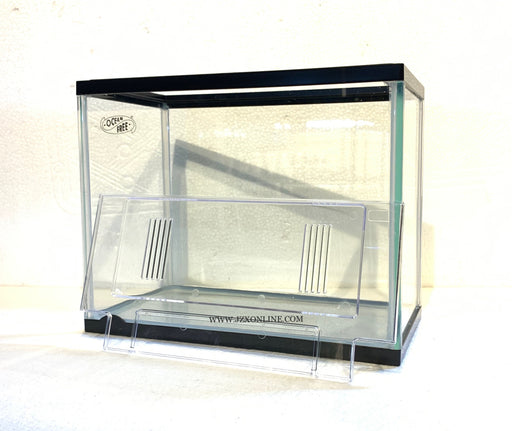 Ocean Free OF Aquarium  Glass Tank (30 x 16 x 24cm)