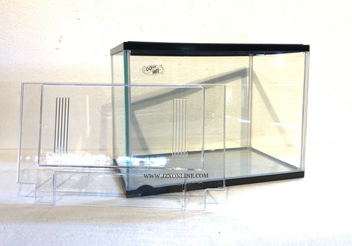 Ocean Free OF Aquarium  Glass Tank (36 x 22 x 27cm)