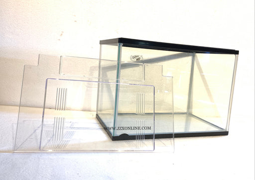 Ocean Free OF Aquarium  Glass Tank (40 x 25 x 28cm)