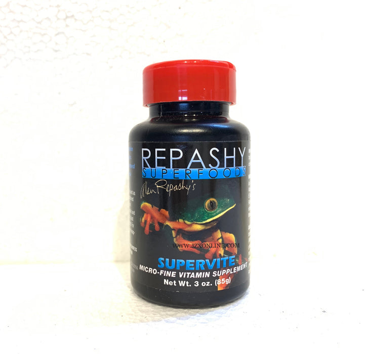 REPASHY SuperFood Supervite 3oz