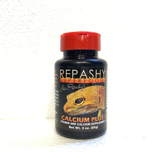 REPASHY SuperFood Calcium Plus 3oz
