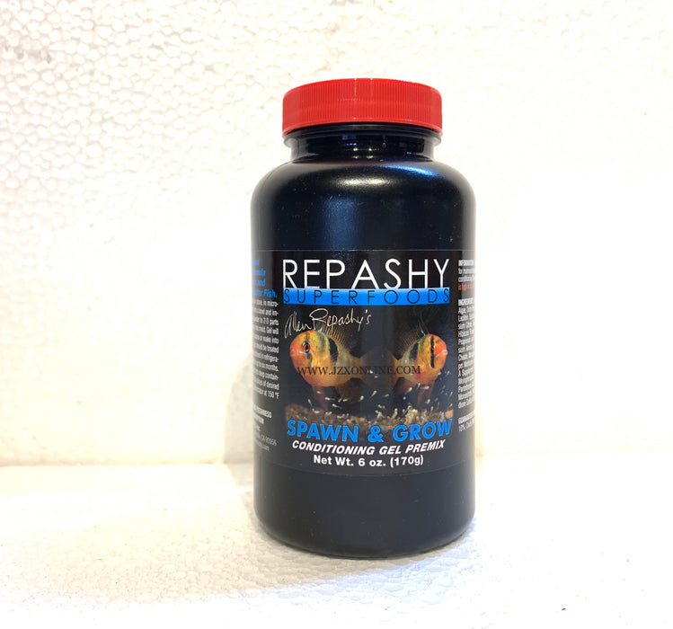REPASHY SuperFood Spawn & Grow 6oz