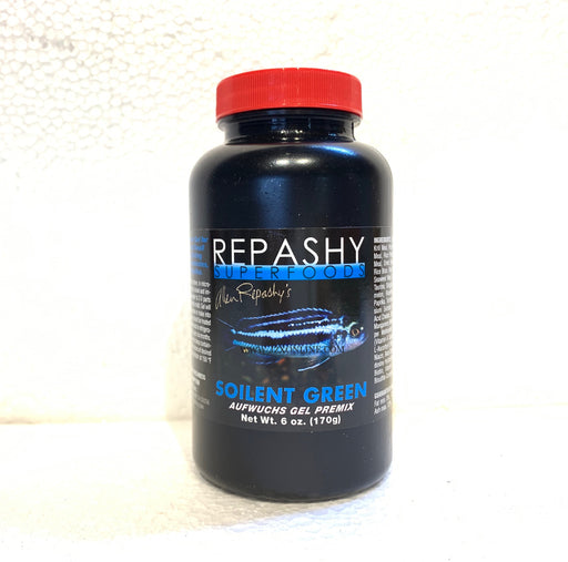 REPASHY SuperFood Soilent Green 6oz