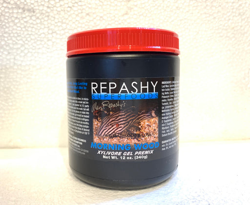 REPASHY SuperFood Morning Wood 12oz