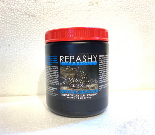 REPASHY Superfood Bottom Scratcher 12oz