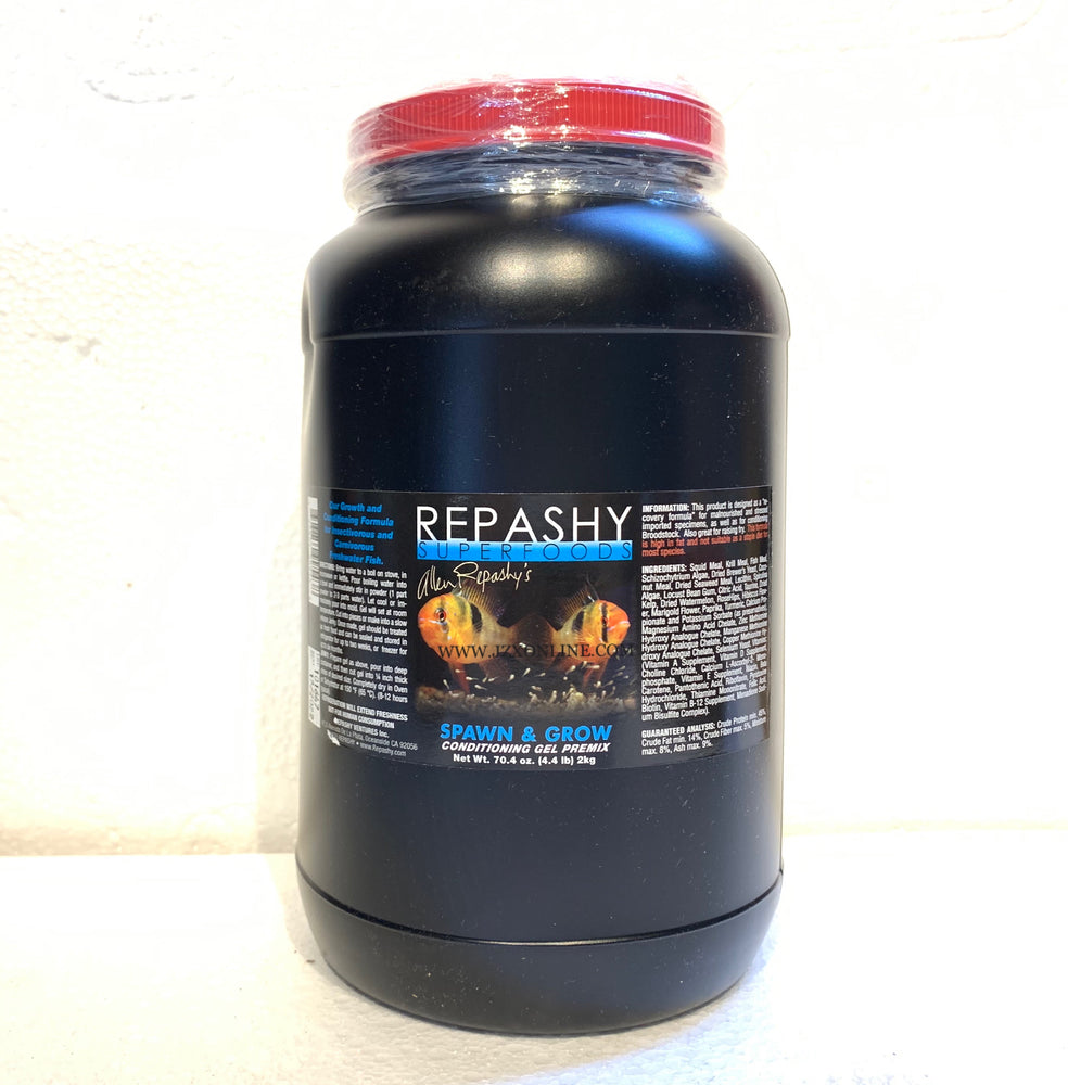 REPASHY SuperFood Spawn & Grow 2kg