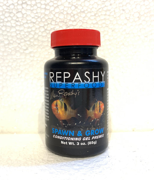 REPASHY SuperFood Spawn & Grow 3oz