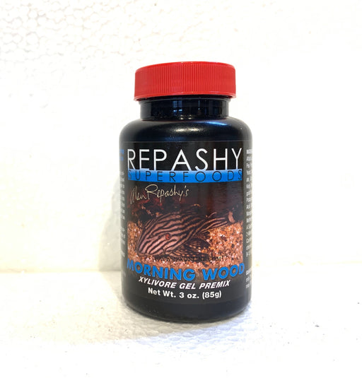 REPASHY SuperFood Morning Wood 3oz