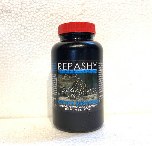 REPASHY Superfood Bottom Scratcher 6oz