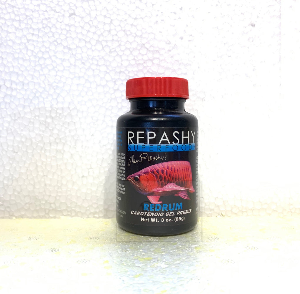 REPASHY SuperFood Redrum 3oz