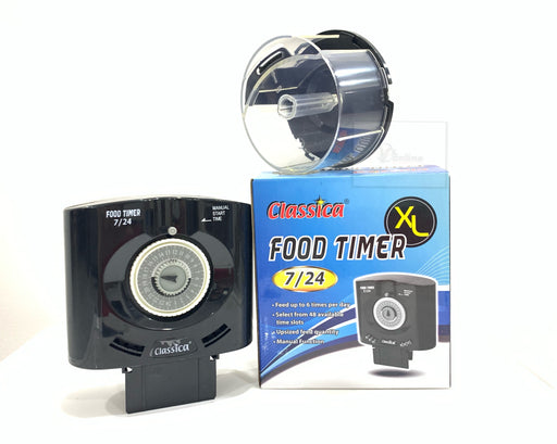 CLASSICA Food Timer XL (300ml food storage)