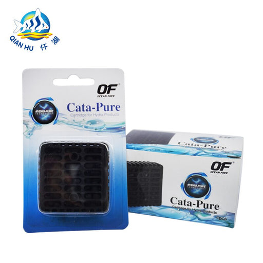 OCEAN FREE OF Hydra Cata Pure Cartridge - 4 Piece Pack
