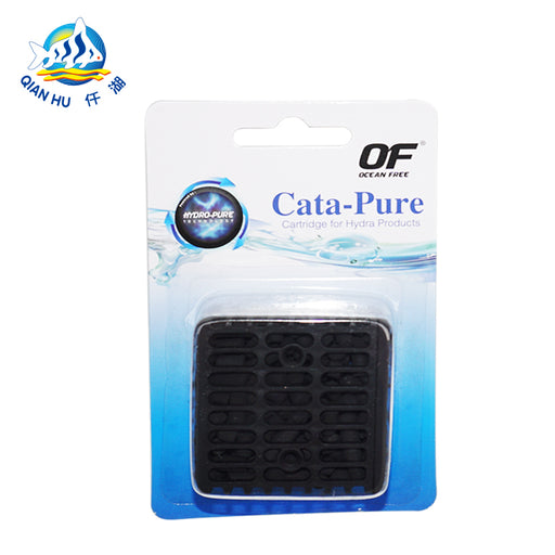 OCEAN FREE OF Hydra Cata Pure Cartridge - 1 Piece Pack
