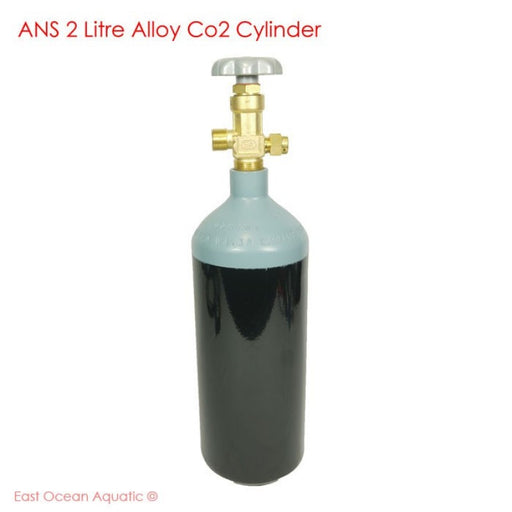 ANS CO2 Alloy Cylinder A 2L