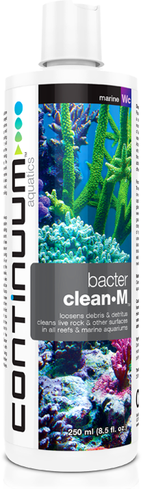 CONTINUUM BacterClean M 250ml