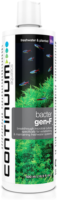 CONTINUUM Bacter gen.F 125ml